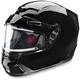 Venom Snow Helmet w/Electric Shield