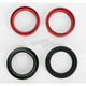 Fork and Dust Seal Kit - 0407-0304