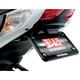 Rear Fender Eliminator Kit - 070BG116000