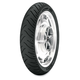 Front Elite 3 130/70HR-18 Blackwall Tire - 4080-78