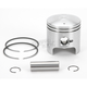 OEM-Type Piston Assembly - 62.3mm Bore - 09-717M