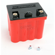 EVO2 12-Volt LifeP04 Motorcycle Battery - 100-012L