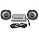 NCA-70.2 Rev Series AMP with Speakers - 902.2/REV