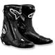 Black S-MX Plus Boots