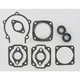 1 Cylinder Complete Engine Gasket Set - 711024
