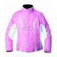 Womens Pink Snow Fox 3 Jacket