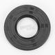 Crankshaft Oil Seal - 30mm x 62/63.7mm x 7mm Rib - 501414