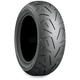 Rear G852 Model Specific 210/40HR-18 Blackwall Tire - 002228