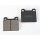 Sintered Metal Brake Pads - 05-152-46FM