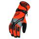 Orange Comp 7 RR Long Gloves