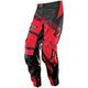 Red/Black Rockstar Pants
