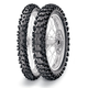 Scorpion MX Mid Hard 554 Front Tire