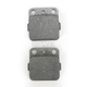 Qualifier Brake Pads - 1720-0229