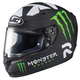 Monster II Ben Spies Replica RPHA-10 Helmet
