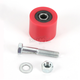 Red 34mm x 28mm Chain Roller - M795-02