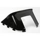 5 in. Low-Cut Black Windshield - 450-233-50