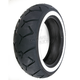 Rear G702 180/70H-15 Wide  Whitewall Tire - 066394