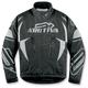 Black Comp 6 RR Shell Jacket