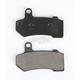 Z+ Brake Pads - 7254-ZPLUS
