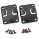 Replacement Black Buckles for Truant™, El Bajo™, and Elsinore™ Boots - 3430-0489
