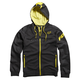 Charcoal Circuit Jacket