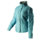 Womens Dusty Turquosie Aspen Jacket (Non-Current)