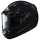Black CS-R2SN Helmet
