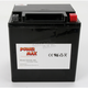 Maintenance Free 12-Volt Battery - GIX30L-BS