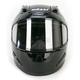 Black Full Face Helmet