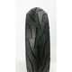 Rear Pilot Power 180/55ZR-17 Blackwall Tire - 95918