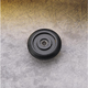 Black Idler Wheel w/Bearing - 0411671
