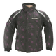 Womens Limited Edition Black Storm Jacket