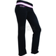 Womens Black/White Flashpoint Pants