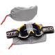 Gray Goggle Bag - 20662-222