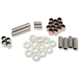 Front Suspension Bushing Kit - 08-4300
