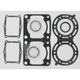2 Cylinder Full Top Engine Gasket Set - 710201