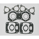 2 Cylinder Full Top Engine Gasket Set - 710238
