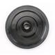 Black Idler Wheel w/Bearing - 0411677