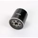 Black Oil Filter - 10-82410