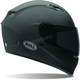 Matte Black Qualifier Helmet