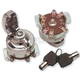 Round Key Internal Contact Switch - 0909-0202