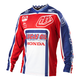 Red/White GP Air Team Jersey