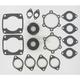2 Cylinder Complete Engine Gasket Set - 711063E