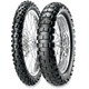 Front Scorpion Rally Tire