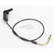 Universal Choke Cable, Single Cyl. - 90 Degree - 05-146-4