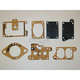 Carburetor Diaphragm and Gasket Kit for Walbro Carbs - 410A