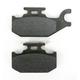 Qualifier Brake Pads - 1720-0234