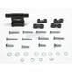 Ski-Doo Pivot Adapter-Pivot Style Riser Block Conversion Kit - 45582