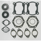 2 Cylinder Complete Engine Gasket Set - 711110C