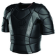 Black BP7850 Hot Weather Base Body Armor
